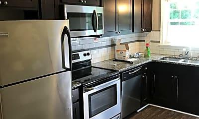 Kitchen, 2040 Creason St, 1