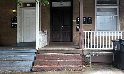Patio / Deck, 1164 Mulberry St, 0