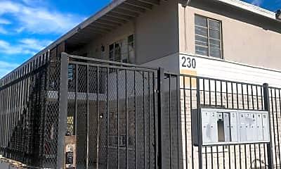 Building, 230 W Boston Ave, 0