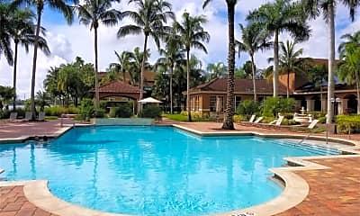 Pool, 1130 Reserve Way 3-202, 2