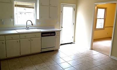 Kitchen, 105 Sauterne Way, 1