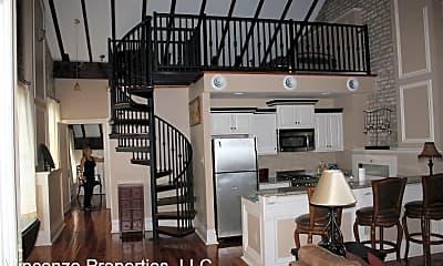 Kitchen, 1241 Decatur St, 0
