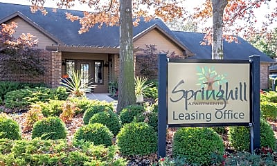 Springhill Apartments, 0