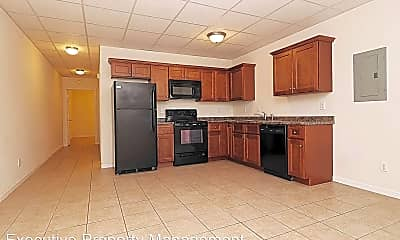 Kitchen, 820 N Sprigg St, 1