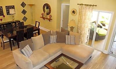 Living Room, 1464 St Davids Ln, 0