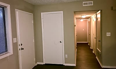 Bedroom, Creekside Place, 2