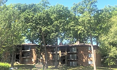 Forest Ridge Apartments, 0