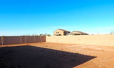 Building, 9863 N Howling Wolf Rd, 2