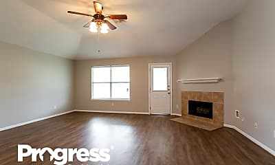 Living Room, 2538 Halstead Drive, 1