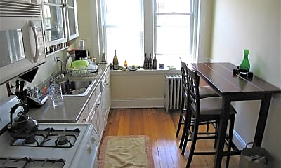 Kitchen, 242 S Huntington Ave, 1