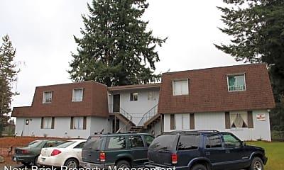 Bedroom, 4401 Saratoga Pl NE, 2