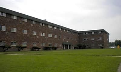 Fairhaven Village Apartments, 0