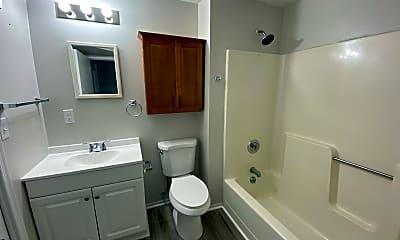 Bathroom, 319 Greenhouse Rd, 2