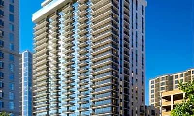 Building, 195 13th Street NE Unit #1, 0