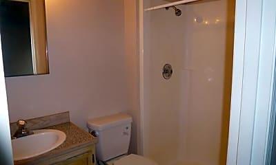 Bathroom, 5307 Ravenna Pl NE #02, 1