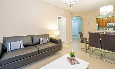 Living Room, 4126 Breakview Dr, 0
