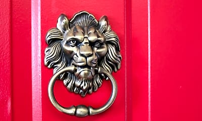 Red Lion Apartments, 0
