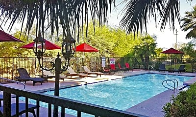 Pool, Papago Fairways, 0