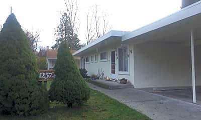 Building, 1257 Plummer Ave, 0