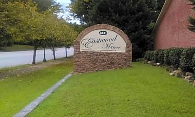 Eastwood Manor, 1