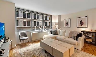 Living Room, 450 Washington St, 0
