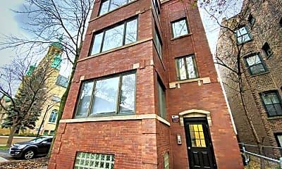 Building, 825 N Oakley Ave, 0