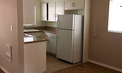 Kitchen, 118 S Cordova St, 2