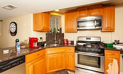 Kitchen, 3744 N Fremont St, 2