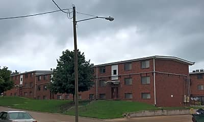 Village Apartments, 0