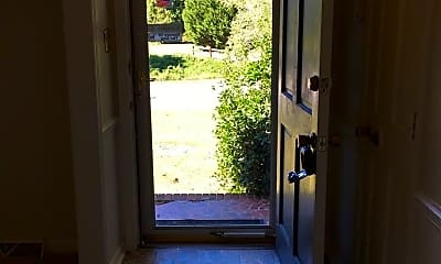 Patio / Deck, 606 Coronado Dr, 1