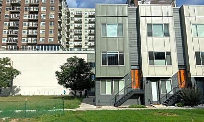Building, 2255 Glenarm Pl, 1
