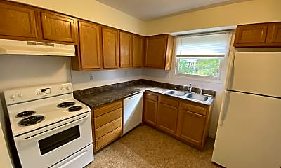 Kitchen, 2849 Themis St, 1