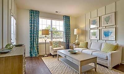 Living Room, The Woods East Windsor Senior LIving, 0