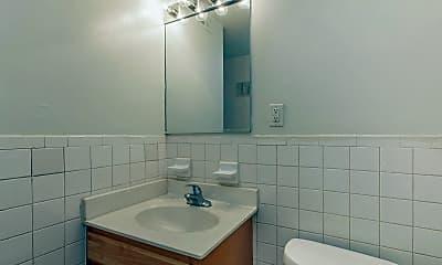 Bathroom, Waterside at Lynnhaven, 2