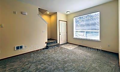 Bedroom, 3319 Rockefeller Ave, 1
