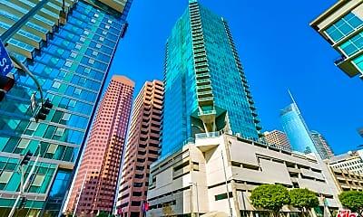 Building, 1100 S Hope St 914, 2
