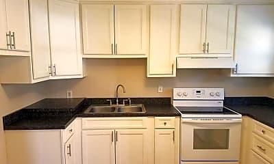 Kitchen, 1603 Lauraine St, 0