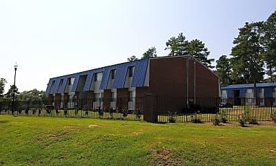 Mt Zion Apartments, 2
