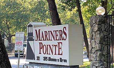Mariners Pointe Apts., 1