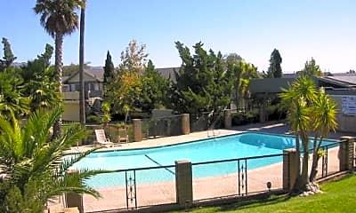 Pool, 1750 Prefumo Canyon Rd, 0