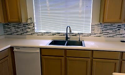 Kitchen, 3213 E Rosemonte Dr, 1