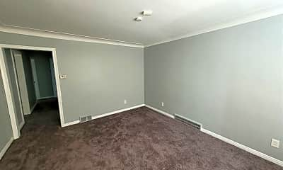 Bedroom, 5921 Balfour Rd, 1