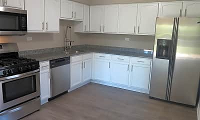 Kitchen, 110 Old Mill Grove Rd, 1
