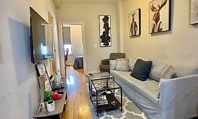 Living Room, 314 Monroe St 7, 0