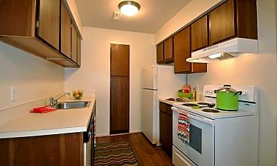 Timberidge Apartments, 0