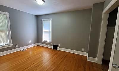 Bedroom, 238 N 27th St, 2