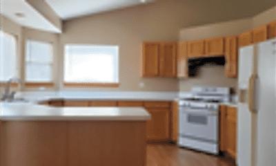 Kitchen, 3515 September Drive, 2