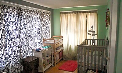 Bedroom, 110 Trowbridge St NE, 1