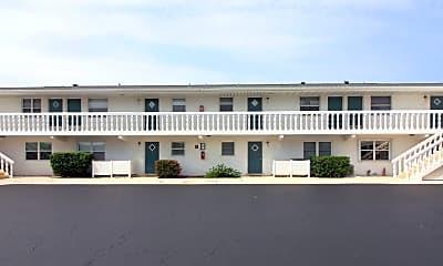 Building, 2186 Florida A1A B5, 1