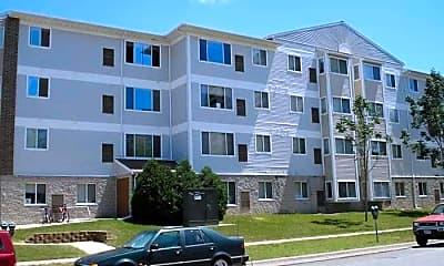 Civic Square Apartments, 1